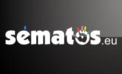 Sematos black 250x150