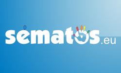 Sematos blue 250x150